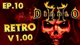 A Let's Play series of the original release version of Diablo 2 V1.00 in which we play a Zealot Paladin build to find out how much has changed in Diablo 2 since its launch in year 2000. This blast from the past sure will trigger plenty of nostalgia, and plenty of WTF moments.Check out my channel for more Diablo 2 fun!Gambling-Only Challenge: https://youtu.be/k20yYMO04kYNightblade Assassin: https://youtu.be/8xSjANvKdsQBowadin / Ranger: https://youtu.be/hEpGyXu4kz4Melee-Kill Only Sorc: https://youtu.be/ch2HT3rhQQMLeap Spear Barb: https://youtu.be/qS7McVCA1Zg