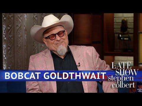 Bobcat Goldthwait Wrote Disney About James Gunn