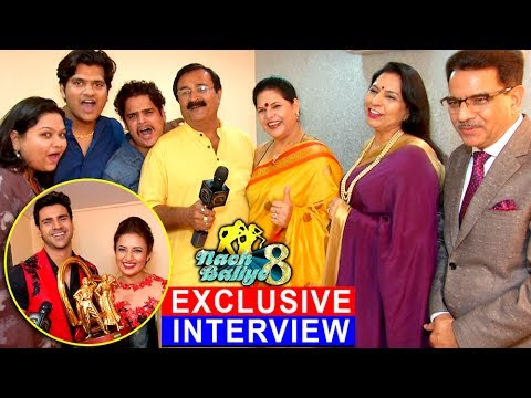 Divyanka & Vivek's FAMILY Talk About Them WINNING