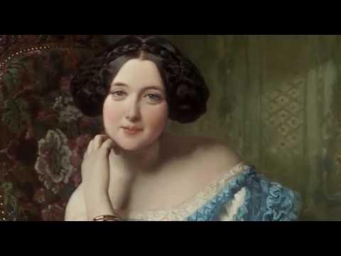 La pintura del siglo XIX Una visión estética
