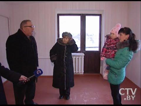 Сирота отказывается от квартиры которую предоставило государство - DomaVideo.Ru