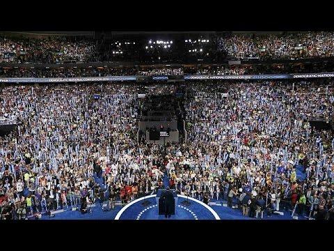 Τι περιμένουν οι σύνεδροι των Δημοκρατικών από τη Χίλαρι Κλίντον