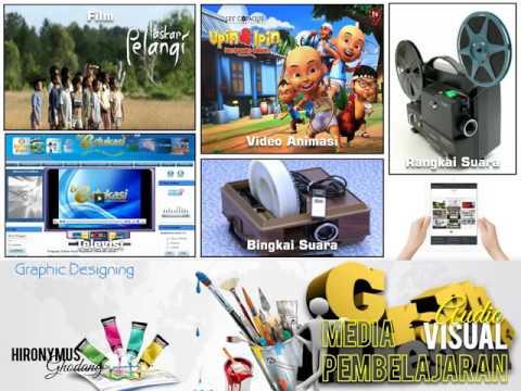 Multimedia Pembelajaran di dalam Kelas by Dr. Hironymus Ghodang S.Pd M.Si