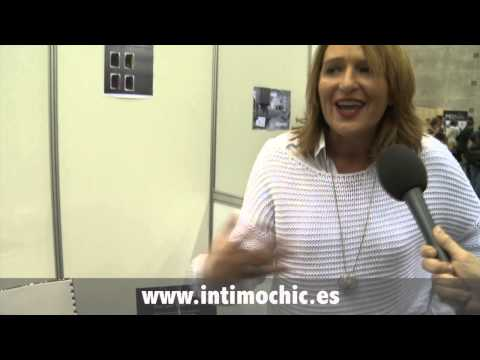 Intimochic en Focus Business 2014