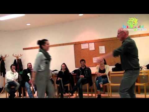 (VIDEO) : Journée des bénévoles à Bouvines