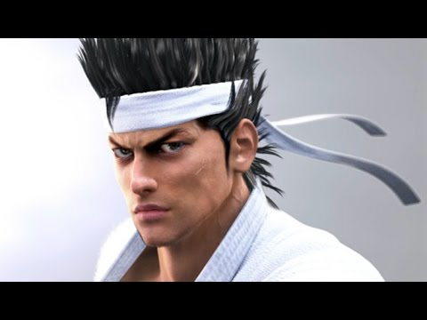 or - Dead or Alive 5 Last Round Trailer (PS4/Xbox One)