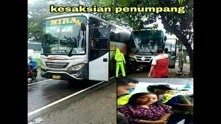 Video Kesaksian penumpang (kernet bus mira- sumber) MP3, 3GP, MP4, WEBM, AVI, FLV Februari 2019