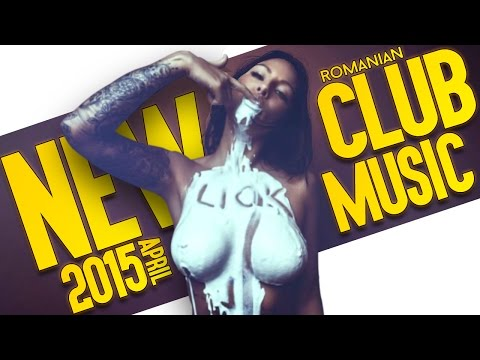 Muzica Noua Romaneasca Aprilie 2015 ( Club Mix ) – Romanian House Music | April 2015 Mix | WNTR
