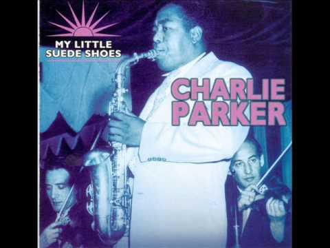 Charlie Parker – CHI CHI