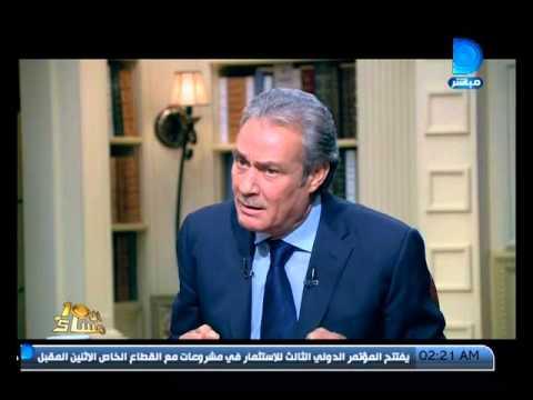 فاروق الفيشاوي: البرلمان القادم لا طعم له