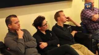Peel en Maas journaal 29 oktober 2012 - Peel en Maas TV  Venray
