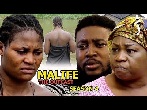 Malife The Outcast Season 4 - 2018 Latest Nigerian Nollywood Movie Full HD