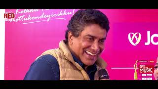 Video Shrikumar Menon | Odiyan Director | Red FM Malayalam music Awards 2018 MP3, 3GP, MP4, WEBM, AVI, FLV Oktober 2018