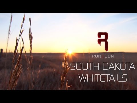 South Dakota Whitetails S4E11 Seg1