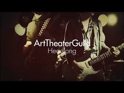 """, title : 'ArtTheaterGuild """"Headlong"""" MV'"""