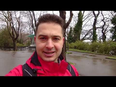 Sony Xperia XZ2 Front Camera Sample Video