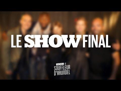 Ouverture Show Final