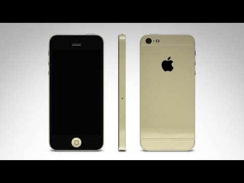 jon4lakers - Rumor Roundup: iPhone 5S New Colors and Galaxy S4 Mini Learn more about Full Sail's online degree program: http://www.fullsail.edu/technobuffalo Flying Cars ...
