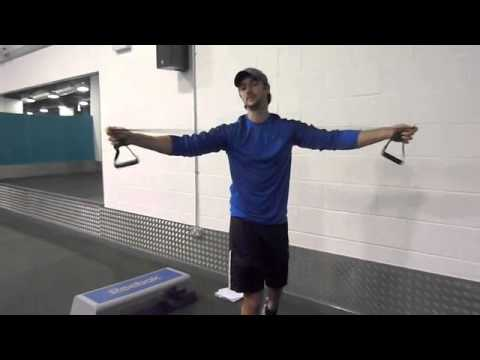 Workout For Golf – More swing speed