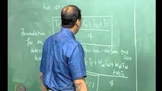 Mod-01 Lec-44 Numerical Methods In Conduction Contd...