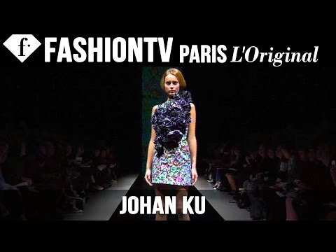 fashiontv - http://www.FashionTV.com/videos TOKYO - See the Johan Ku collection for Spring/Summer 2015 on the runway during Tokyo Fashion Week. For franchising opportunities with FashionTV, CONTACT ...