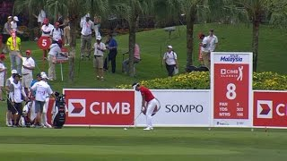 Kevin Na's amazing ace leads Shots of the Week by PGA TOUR