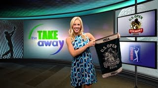 The Takeaway | Soggy Oakmont, Spieth's bad break & hole-outs galore by PGA TOUR