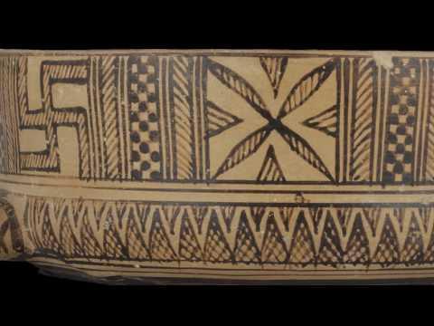 Γεωμετρική περίοδος (1000-700 π.Χ.)