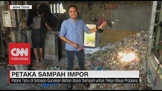 Download Video Petaka Sampah Impor MP3 3GP MP4