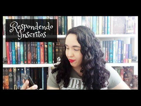 Respondendo Inscritos: Tenho vontade de escrever um livro? | VEDA 25 | Um Livro e Só