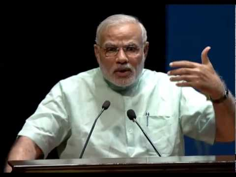 PM Narendra Modi interacts with students on Teachers' Day