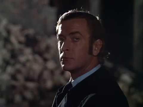 Get Carter (1971) - Original Theatrical Trailer