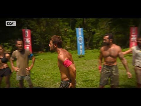 Απόψε στο Survivor: Ποιος είπε εξοργισμένος «κουράστηκα πια!»