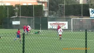 GIOVANISSIMI FASCIA B ELITE: N. Tor Tre Teste-Vigor Perconti 4-2