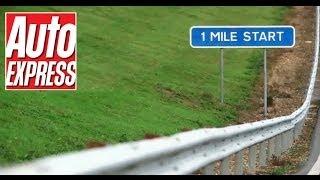 Vauxhall Mileage Challenge - AutoExpress
