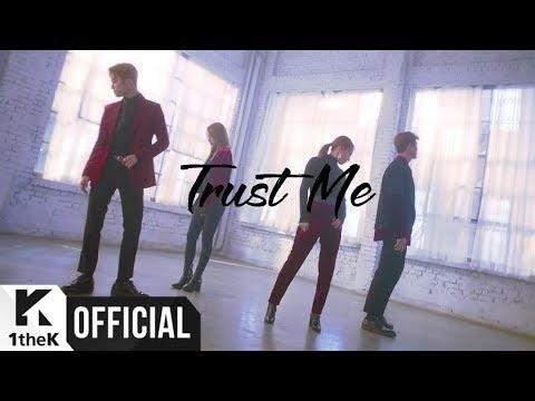 Trust Me [MV] - KARD