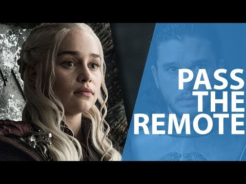 Best Game of Thrones Moment Ever and #NoConfederate HBO Controversy  - Pass The Remote