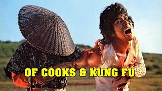 Video Wu Tang Collection -  Of Cooks And Kung Fu MP3, 3GP, MP4, WEBM, AVI, FLV Juni 2018