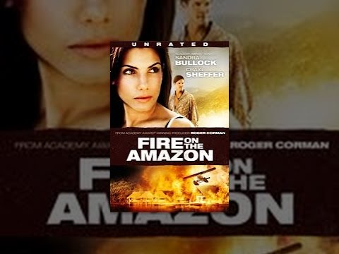 Video Fire on the Amazon download in MP3, 3GP, MP4, WEBM, AVI, FLV January 2017