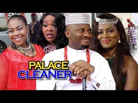Palace Cleaner Season 7 & 8 - ( Yul Edochie / Chizzy Alichi ) 2019 Latest Nigerian Movie