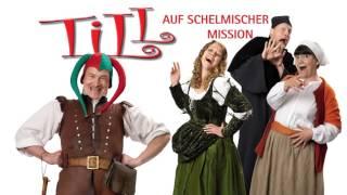 Eulenspiegel Festspiele 2015 In Mölln
