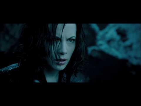 Underworld: Evolution (2006) - Markus Finds Selene