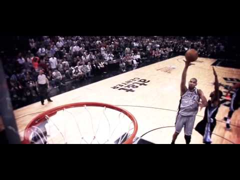 (*Copyright Maxamillion*) To The End NBA Playoffs 2013 Recap