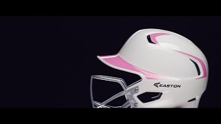 Z5 Fastpitch Batting Helmet Tech Video (2016)