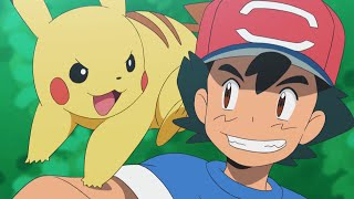 An All-Out Battle Royal | Pokémon the Series: Sun & Moon—Ultra Legends | Official Clip by The Official Pokémon Channel
