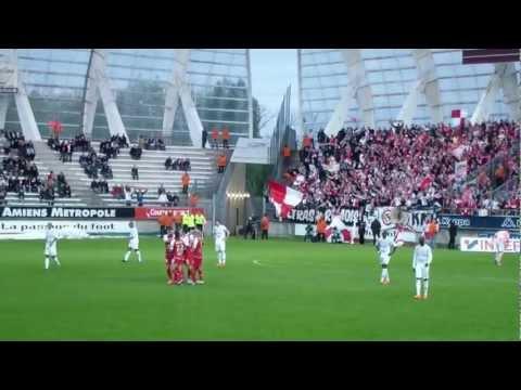 11 J37 Amiens Reims : But Fauré (Paolo-92)