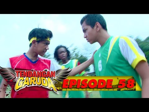 Download Video Rusuh! Rio Dan Arnold Berantem Pas Latihan - Tendangan Garuda Eps 58