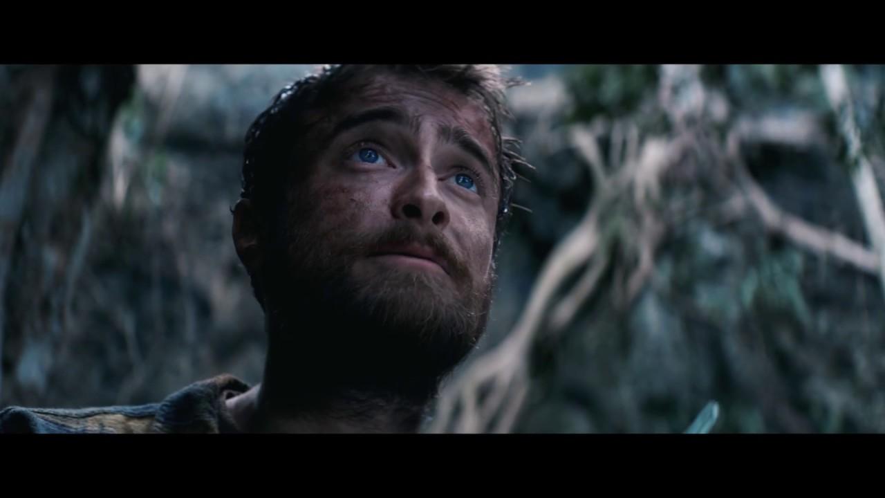 Jungle - Official Trailer