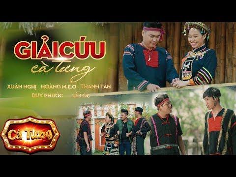 Trailer Phim Hài Cà Tưng 2017 - Giải Cứu Cà Tưng - Những Tiểu Phẩm Hài Cà Tưng Hay Nhất - Thời lượng: 3:27.