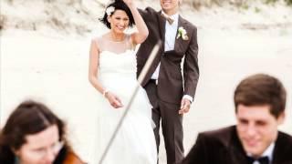 Canon D - Smuiko ir gitaros muzika vestuvių ceremonijai